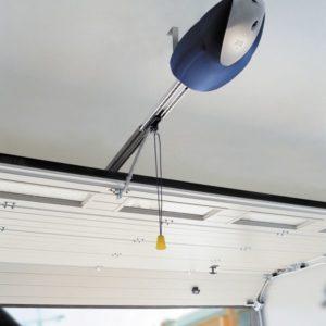 Automat do bramy garażowej NICE Spider