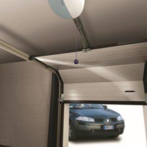 Automat do bramy garażowej NICE SPIN