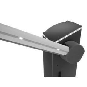 Oświetlenie Led szlabanu Adb Komfort - Montaż, sprzedaż, instalacja, serwis.