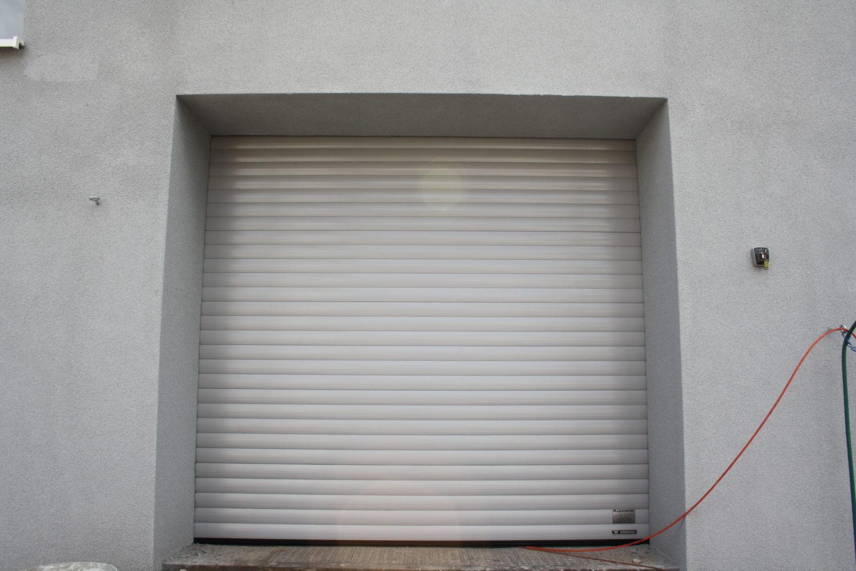 Brama roletowa Wiśniowski BR-77 Dostawa i Montaż
